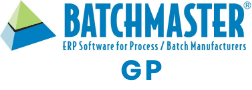 batchmaster software GP logo