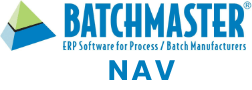 batchmaster software NAV logo